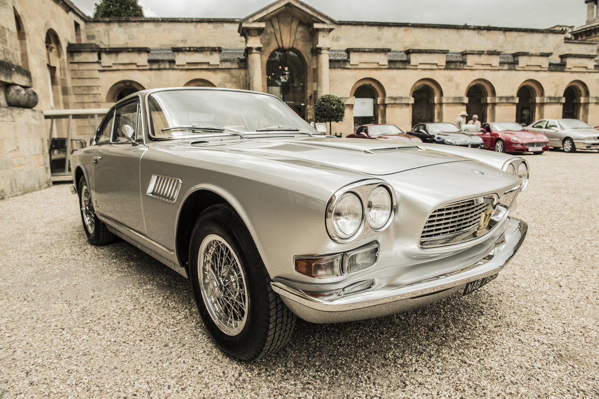 1966 Maserati Sebring 2, Stunning, LHD For Sale (picture 5 of 6)