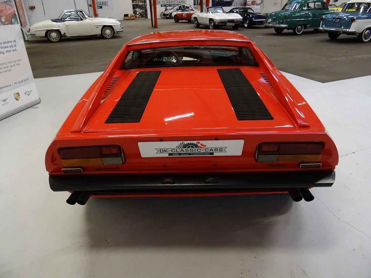 1975 Maserati Merak For Sale (picture 3 of 5)