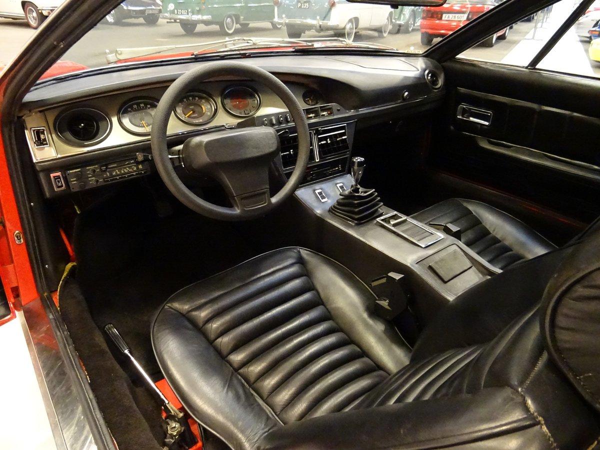 1975 Maserati Merak For Sale (picture 4 of 5)