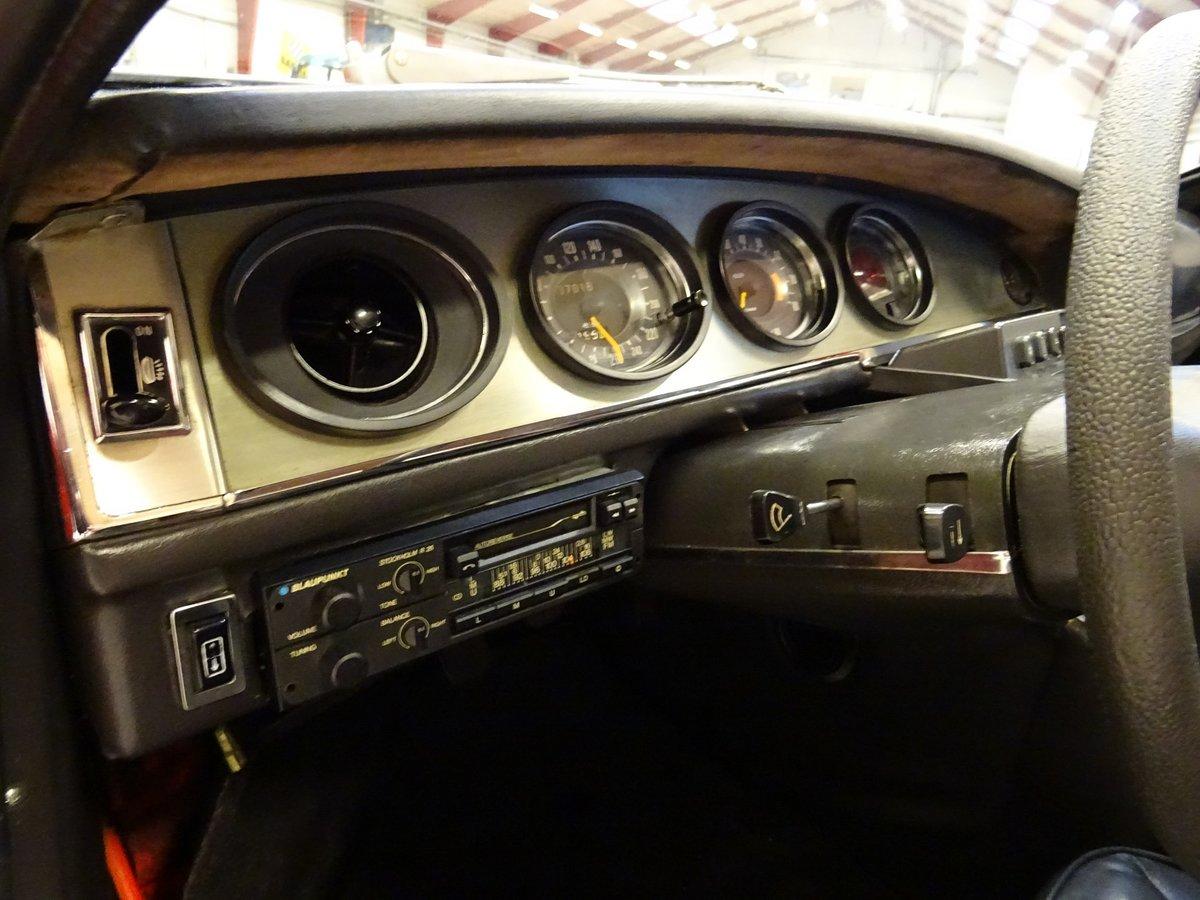 1975 Maserati Merak For Sale (picture 5 of 5)