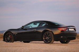 2014 Maserati Granturismo 4.7 For Sale