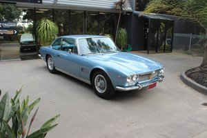 Maserati Mexico 1968 For Sale