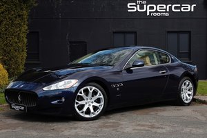 2008 Maserati Granturismo - Auto - 47K - Full Main Dealer History For Sale