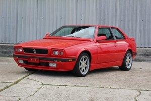 1994 Maserati Bi-Turbo 222 4V For Sale