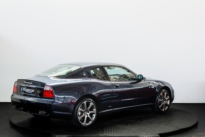 Maserati 4200 - 2004 - Cambiocorsa - 43K Miles For Sale (picture 3 of 6)