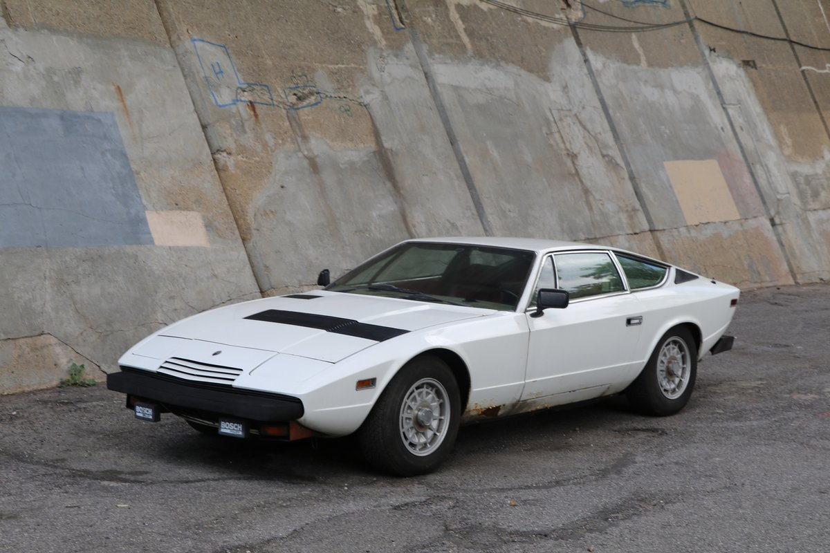1979 Maserati Khamsin #22522 For Sale (picture 1 of 5)