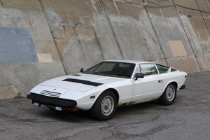 1979 Maserati Khamsin #22522 For Sale