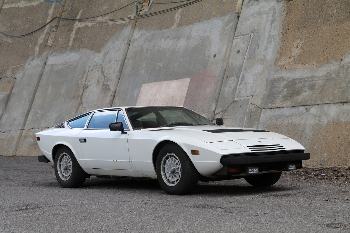 1979 Maserati Khamsin #22522 For Sale (picture 3 of 5)