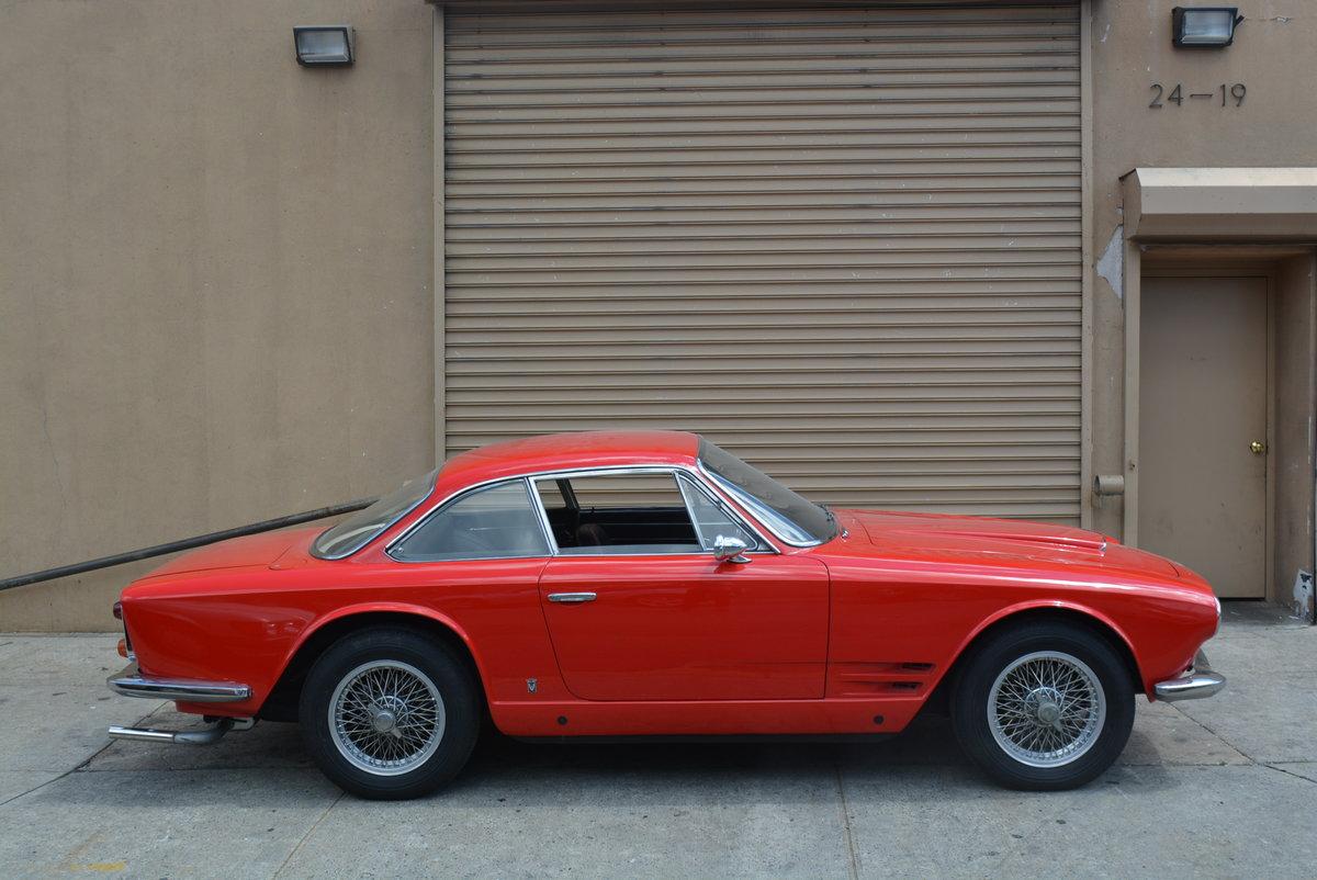 1963 Maserati Sebring Series I #21244 For Sale (picture 2 of 5)