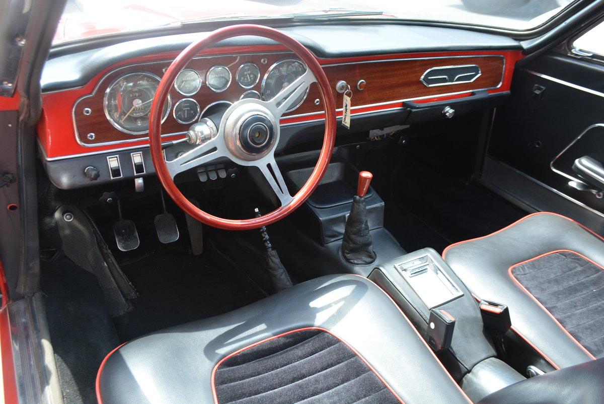 1963 Maserati Sebring Series I #21244 For Sale (picture 4 of 5)