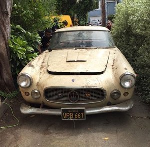 Picture of 1962 Maserati 3500GT: #22390 For Sale