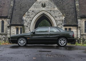 1994 Maserati Ghibli SOLD by Auction
