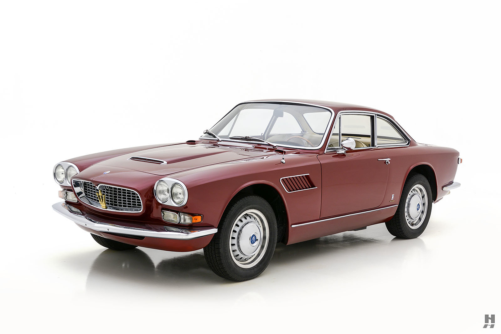 1965 MASERATI SEBRING COUPE For Sale (picture 1 of 6)