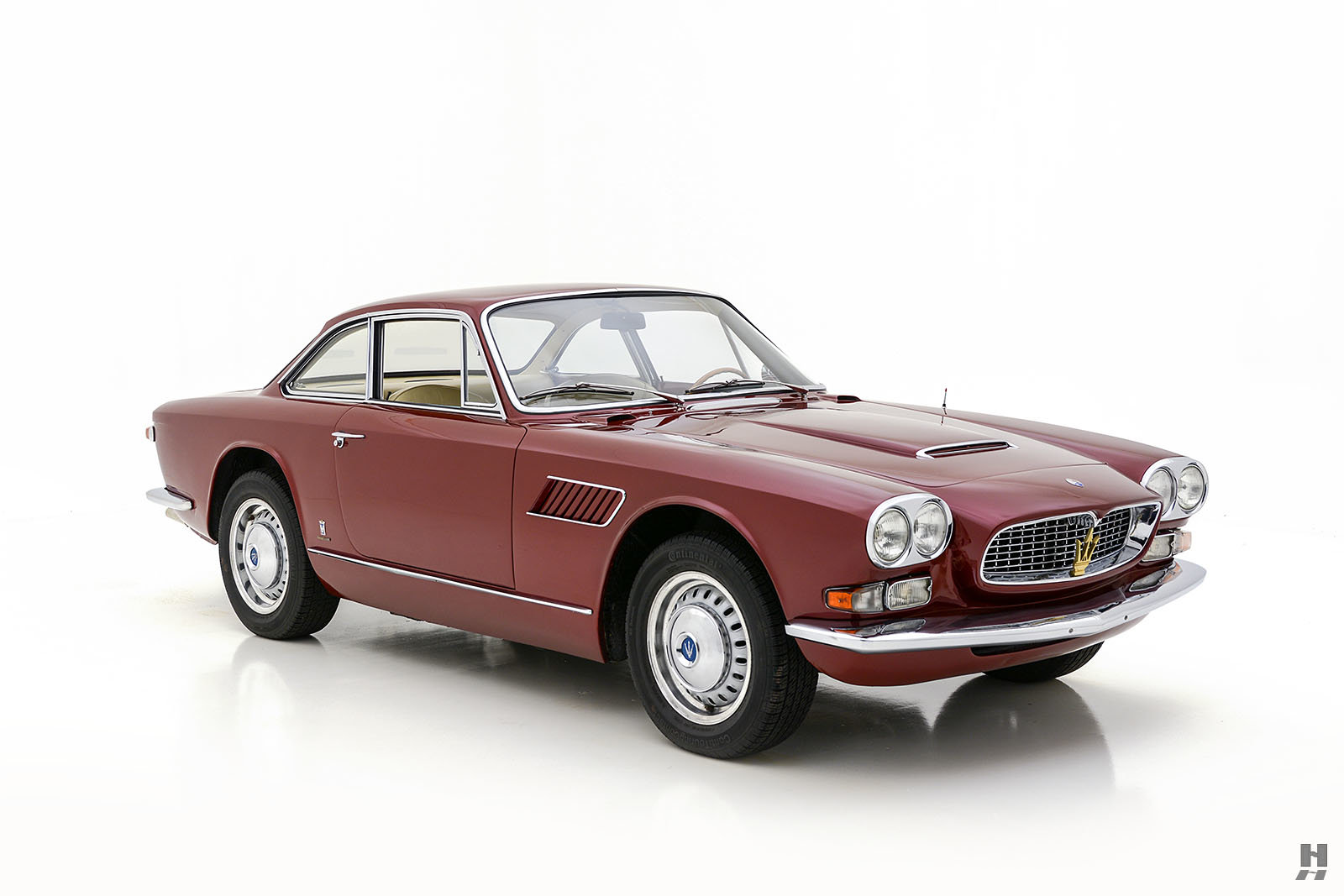 1965 MASERATI SEBRING COUPE For Sale (picture 2 of 6)