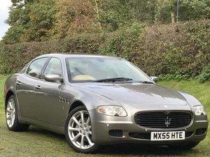2006 Maserati Quattroporte V