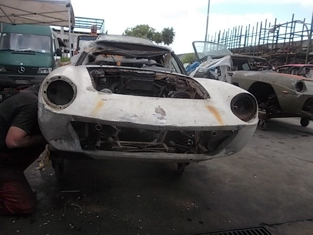 1967 Maserati Mistral  For Sale (picture 1 of 1)