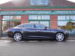 Picture of 2015 Maserati Quattroporte Saloon  SOLD