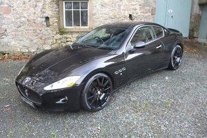 Picture of Maserati Gran Turismo 2007 SOLD