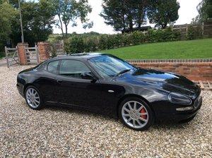 2002 Maserati 3200 GT Assetto Corsa Just £12,000 - £15,000