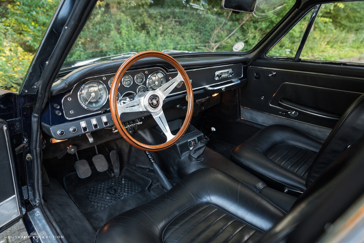1963 MASERATI 3500 GTI SERIES I, 1 of 348 examples built For Sale (picture 4 of 6)