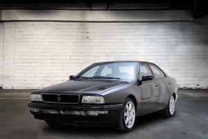 1999 Maserati Quattroporto 2.8 Bi-Turbo