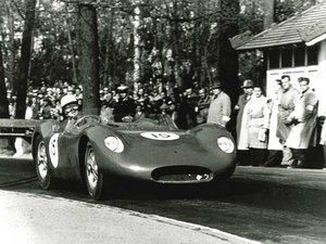 Maserati 200SI Barchetta 1956