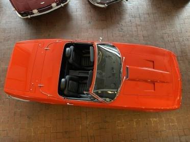 1971 Maserati  Ghibli Spyder Convertible vey Rare $obo For Sale