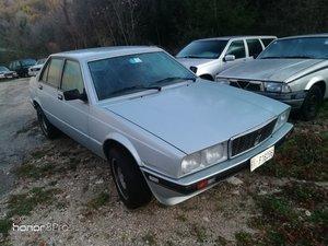 1988 Maserati 420 For Sale