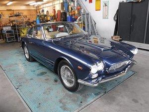 Maserati Sebring '62