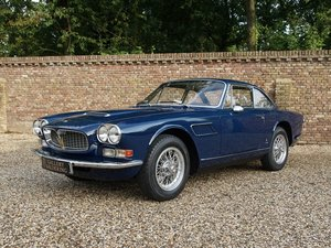 Maserati Sebring 3500 GTi series 2 matching numbers,restored