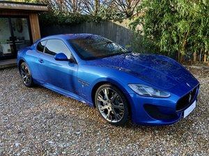 2015 Great Spec, Low Miles, Maserati Warranty SOLD
