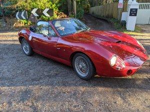 1998 Maserati 300s Evocation For Sale