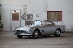 1959 Maserati 3500 GT Coupé par Touring For Sale by Auction