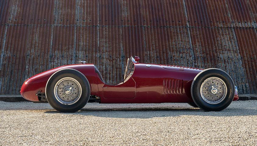 1947 Maserati A6GCS 'Monofaro' For Sale (picture 3 of 6)