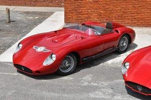 1957 Maserati 450S (Recreation) For Sale