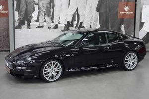 Maserati GranSport 4.2 Coupe