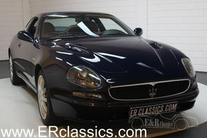 Maserati 3200 GT 2000 only 48.240km  Manual gearbox For Sale