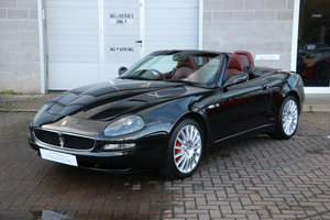 Maserati 4200 Spyder - Just Serviced + New Clutch Included!