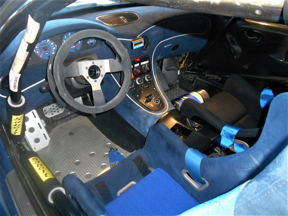 2005 Maserati Trofeo GT For Sale (picture 3 of 6)