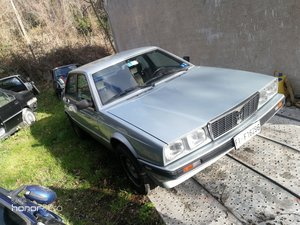 Picture of 1988 Maserati 420 SOLD