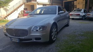 Picture of 2007 wonderful  quattroporte For Sale