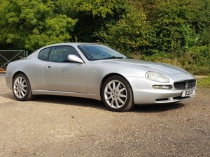 Picture of Maserati 3200 GT V8, 1999 For Sale