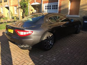 2007 Maserati Gran Turismo 4.2 V8 immaculate High Spec  For Sale