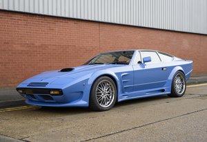 1975 Maserati Khamsin Resto Mod (RHD) For Sale