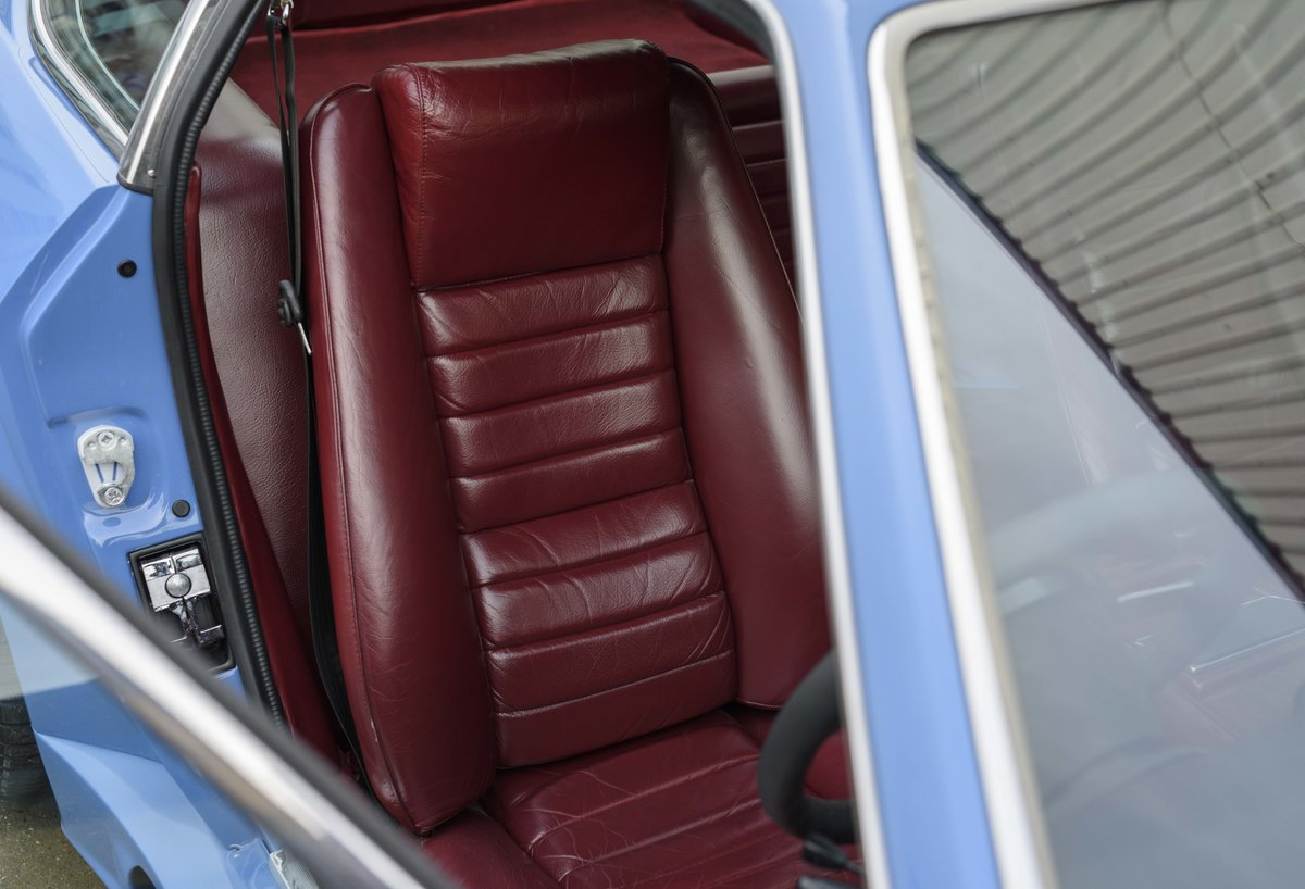 1975 Maserati Khamsin Resto Mod (RHD) For Sale (picture 17 of 24)
