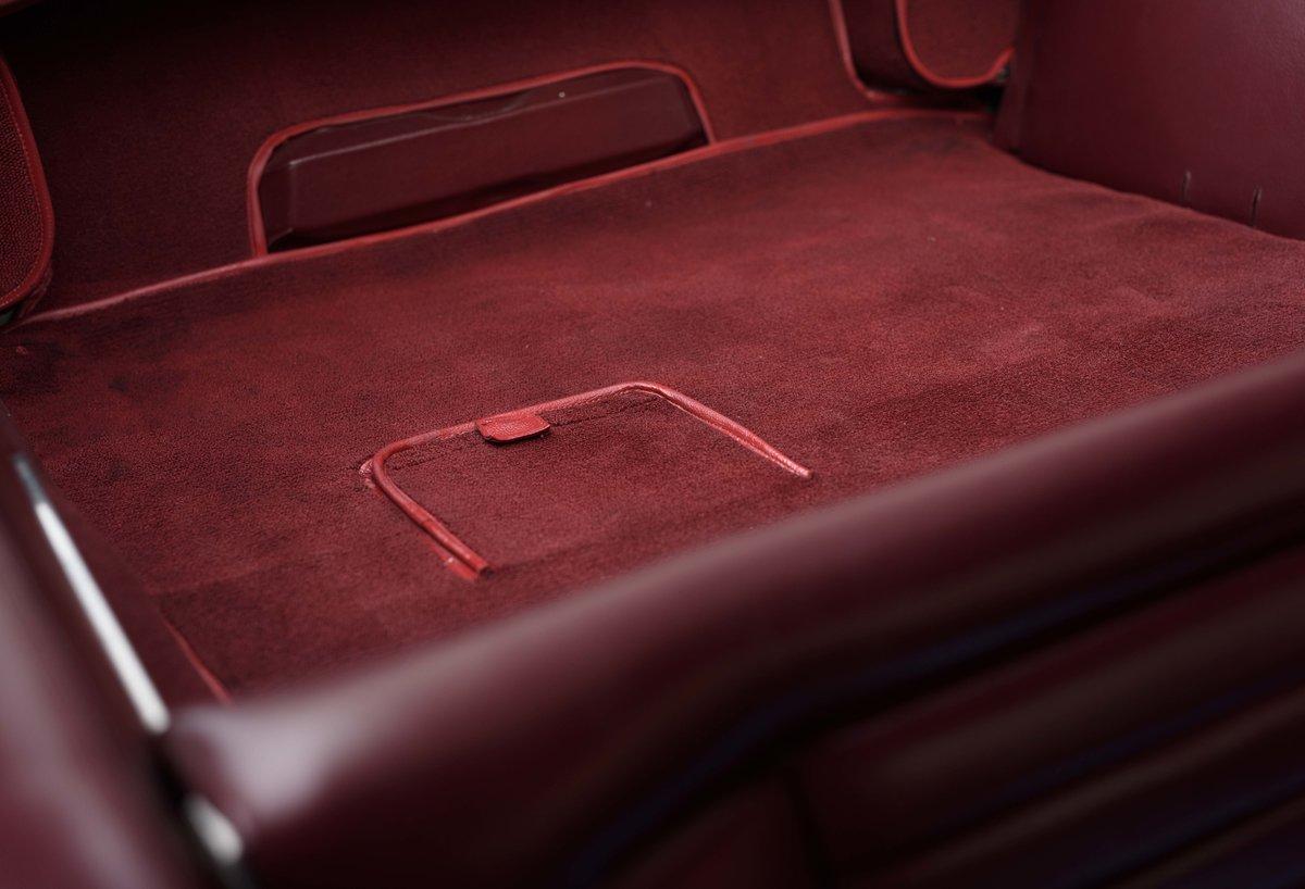 1975 Maserati Khamsin Resto Mod (RHD) For Sale (picture 22 of 24)