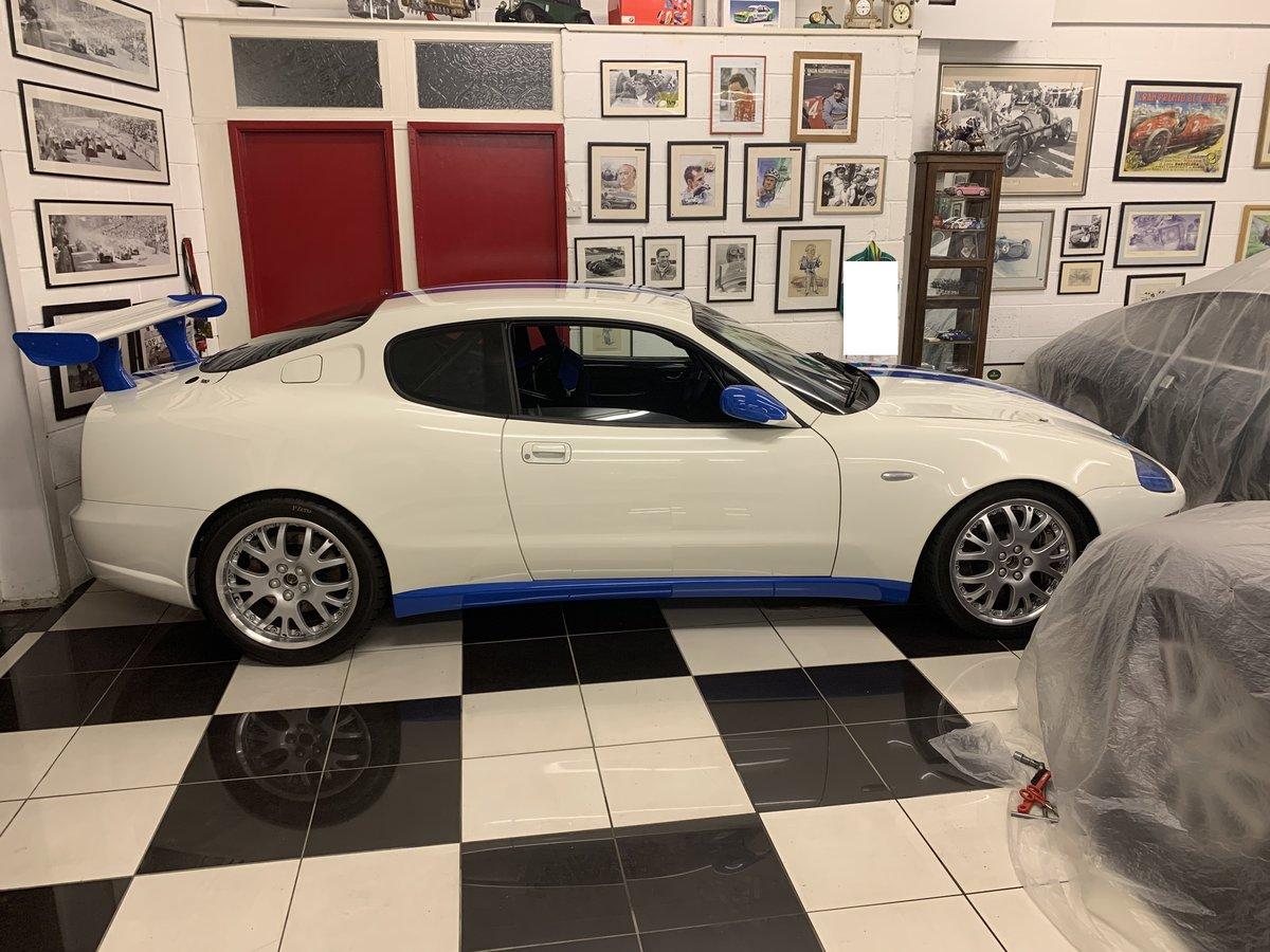 2003 Maserati Trofeo Cambiocorsa -never raced For Sale (picture 2 of 6)