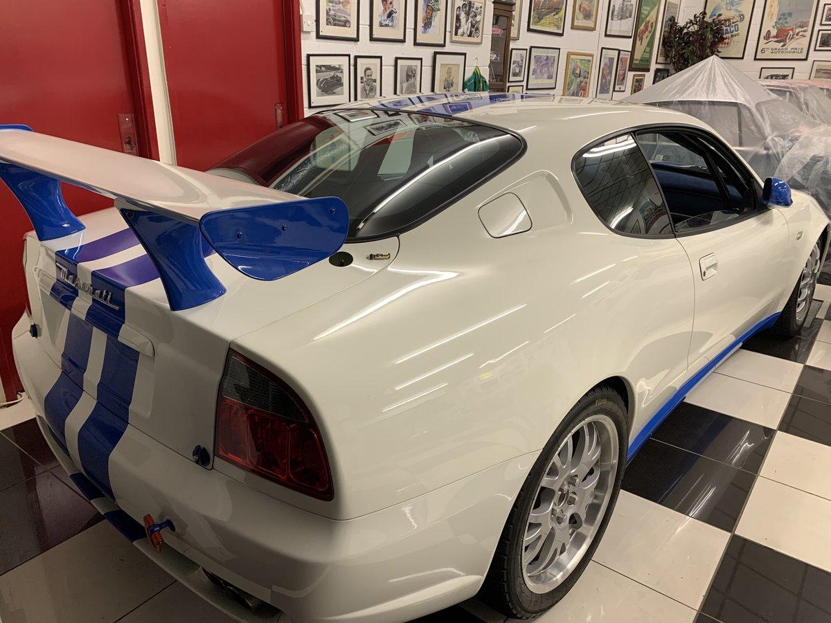 2003 Maserati Trofeo Cambiocorsa -never raced For Sale (picture 6 of 6)
