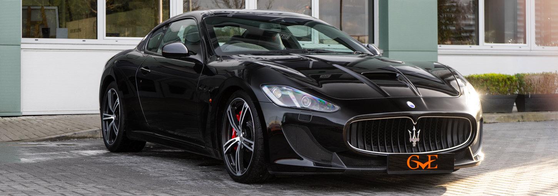 Maserati MC Stradale 2014/63 SOLD (picture 2 of 6)