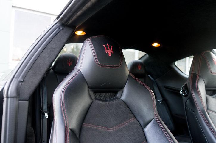 Maserati MC Stradale 2014/63 SOLD (picture 6 of 6)
